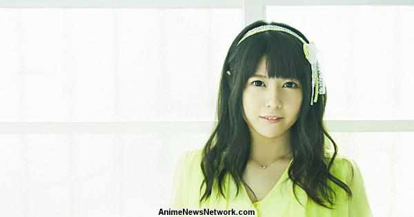 Ayana Taketatsu Performs Ending Theme Song for Lance N Masques Anime