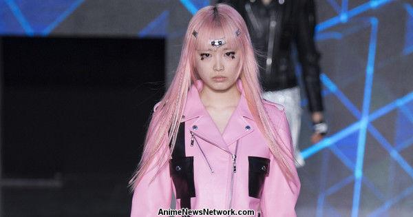 Louis Vuitton Debuts Anime, Game-Themed Fashion Show in Paris