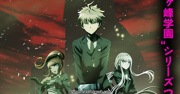 Danganronpa 3 Anime Confirms Returning Cast Members