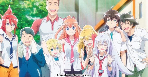 Plastic Memories Sub.Blu-Ray 2 - Review - Anime News Network