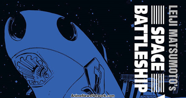 The Classic Collection Space Battleship Yamato