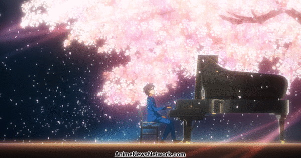 The List - 7 Anime About the Performing Arts