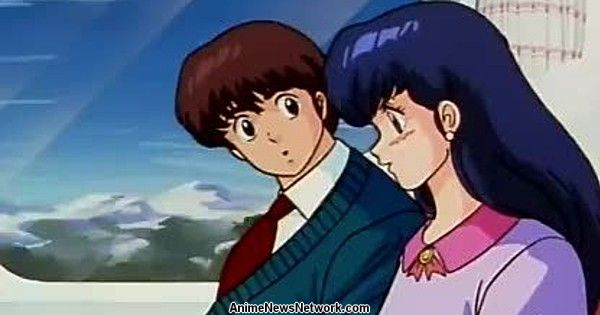 7 Anime for Grown-Up Romantics - The List [2015-08-22 ...