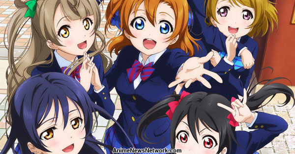 Топ 2016 года: продажи аниме и манги в Японии