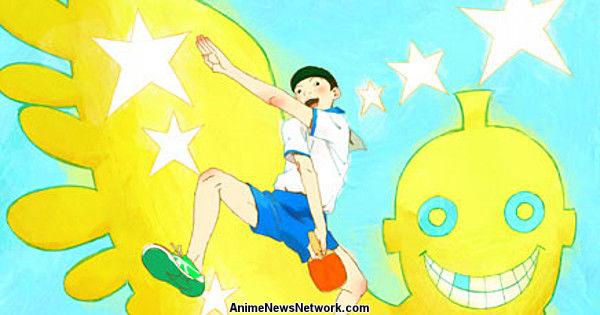 Frozen, Ping Pong, Tiger & Bunny Win at Tokyo Anime Award Festival