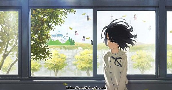 Anthem Of The Heart Film S 22 Minute English Subtitled Video