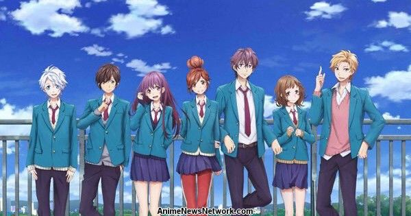 HoneyWorks Confess Your Love Committee Film Series Gets TV Anime Special