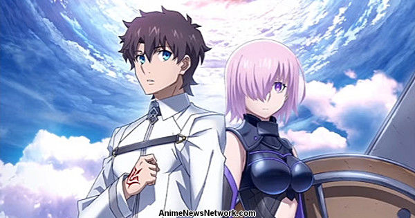 Fate/Grand Order Anime Producers Say Anime Will Be Accessible to Non-Players
