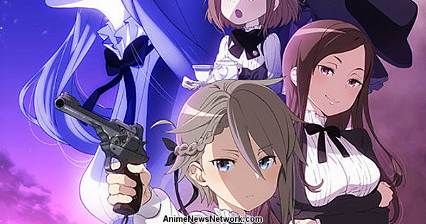 princess principal english dub cast revealed - news