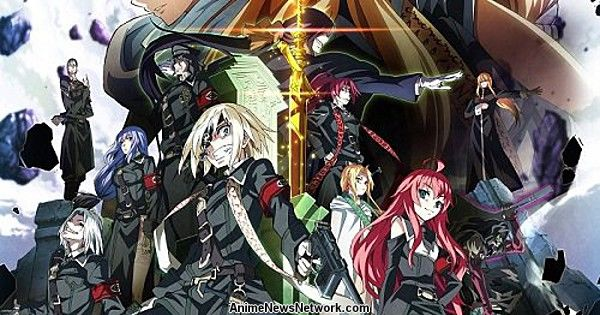 Dies Irae Animes Last 6 Episodes Debut On July 1
