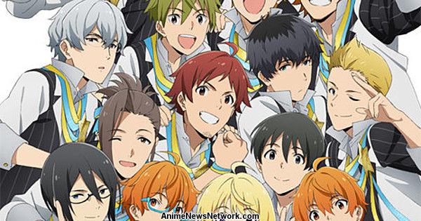 Japan's Animation Blu-ray Disc Ranking, November 5-11
