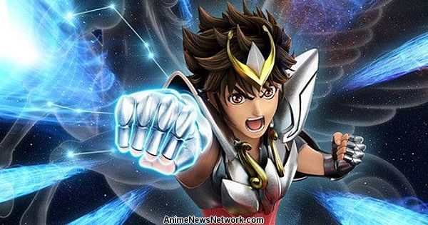 Is Netflix's Saint Seiya Reboot Worth Watching? - This Week