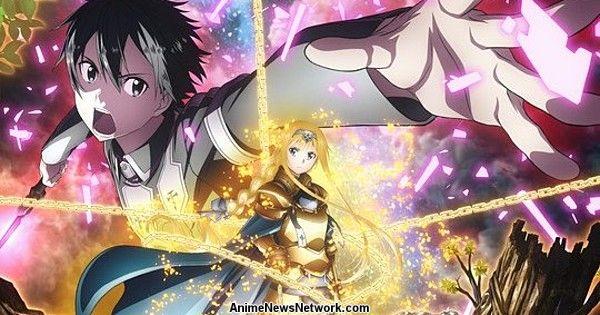Interview: Sword Art Online: Alicization Director of Photography Kentaro Waki