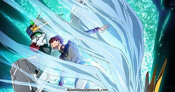 Gundam NT Anime Reveals Trailer, Theme Song, Additional Cast