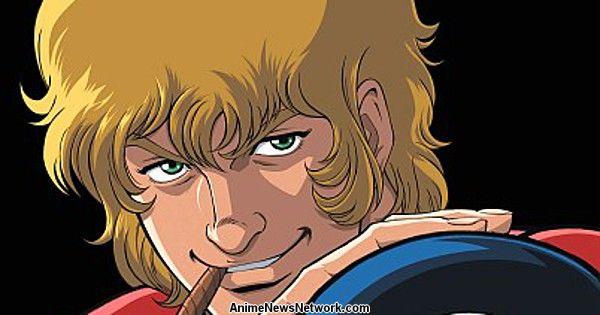 Sentai Filmworks Licenses Cobra the Animation OVAs - News ...