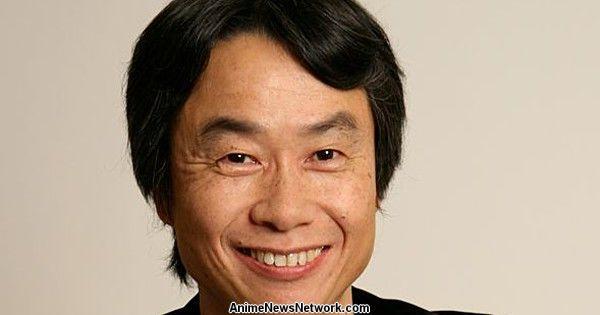 Japan Honors Mario Creator Shigeru Miyamoto, Manga Creator Moto Hagio as Persons of Cultural Merit