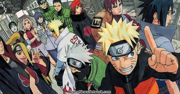Three Naruto Filler Arcs You Shouldn't Skip - Anime News Network