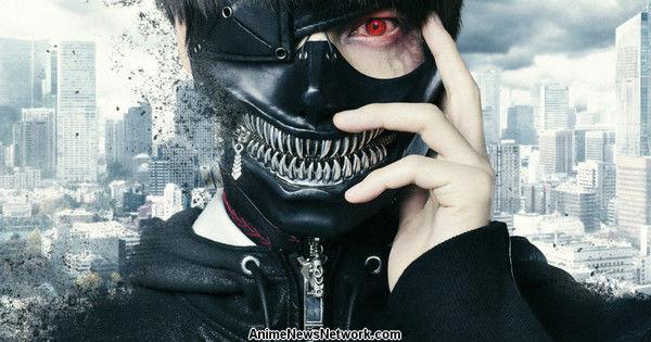 tokyo ghoul film stream