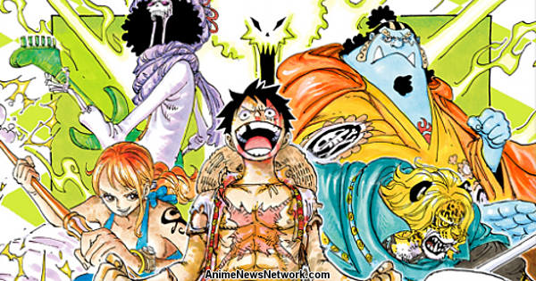 Anime Tube Tv One Piece
