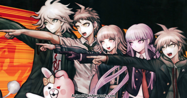 The Beginners Guide To Danganronpa