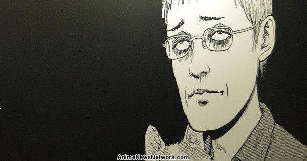Interview: Horror Manga Mastermind Junji Ito