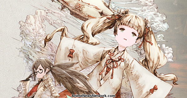 Bravely Default Fairy's Effect Smartphone Game Ends Service in August