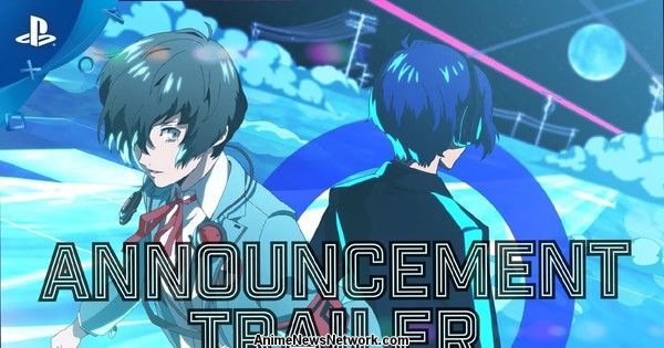 Persona 3, Persona 5 Dance Games Head West early 2019 – News