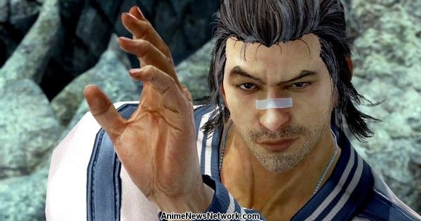 Tekken 7 Season 2 Trailer Shows Anna, Lei Wulong in