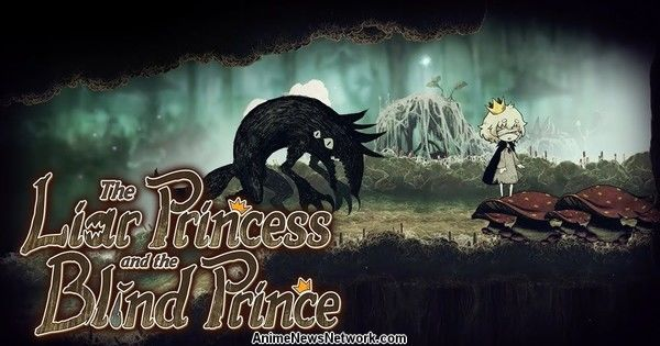 The Liar Princess and the Blind Prince PS4/Switch Game Slated for February 12 in the West