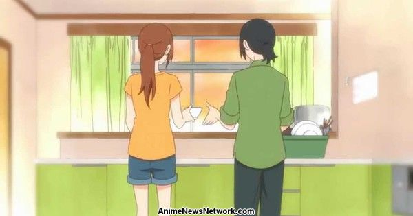 3rd Hori-san to Miyamura-kun Original Anime Episode Previewed in Video