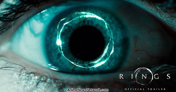 Paramount Pictures Streams Rings Horror Film Trailer