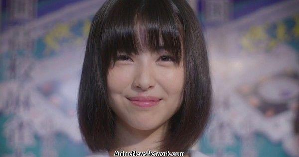 Live-Action Saki Achiga-hen episode of side-A Film's Trailer Highlights Teru Miyanaga