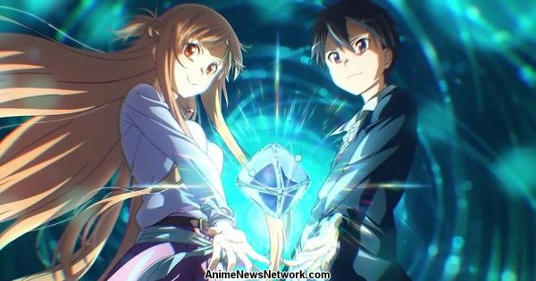 IBM's Sword Art Online Virtual Reality MMO Project Posts More In-Game Footage