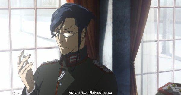 Yōjo Senki TV Anime's Teaser Video Previews 'Monster' Protagonist