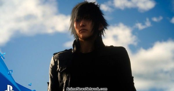 New Final Fantasy XV Trailer Shows 1st-Person VR Experience