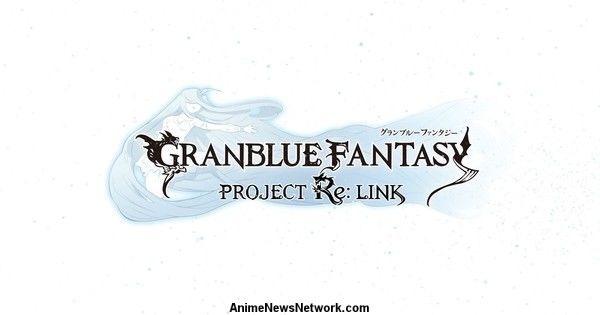 Cygames, Platinum Games Develop Granblue Fantasy Project Re:LINK Action RPG