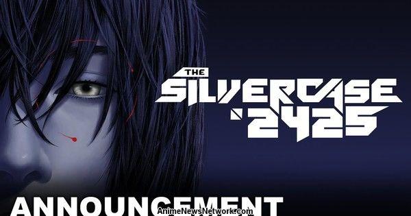 Коллекция игр Silver Case 2425 выйдет на запад с Switch 6 июля