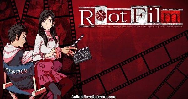 Трейлер к игре Root Film для PS4 / Switch выйдет 19 марта на Западе