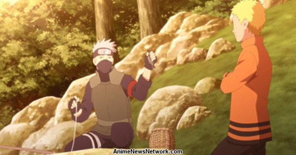 Episode 176 - Los temores de Naruto se estan haciendo realidad .