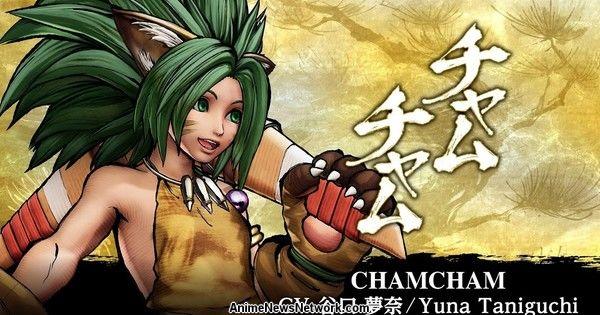 Персонаж Guilty Gear появится в третьем сезонном абонементе Samurai Shodown Game