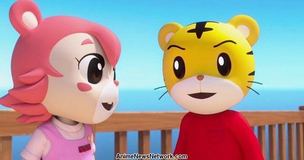 Симаджиро покажет аниме-фильм Sora Tobu Fune CG, который откроется 12 марта после задержки с COVID-19