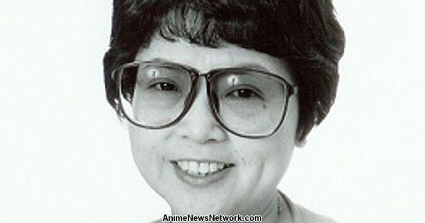 Актриса озвучивания Масако Сугая скончалась в возрасте 83 лет