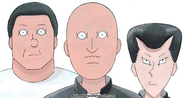 GKIDS, кричи!  Заводской релиз On-Gaku: наш звуковой аниме-фильм на BD / DVD 9 марта