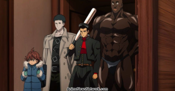 One Punch Man 6th New Ova Episode S 1st 2 Minutes Previewed In Clip News Anime News Network