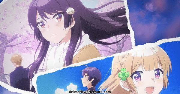 I Became A Kuro Gyaru So I F Ed My Best Friend Anime Adds 2 Cast Members News Anime Marvel