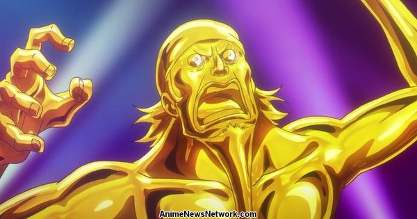 Exclusive: One Piece Film Gold English Dub Clip Shows Arrival at Gran Tesoro - News - Anime News ...