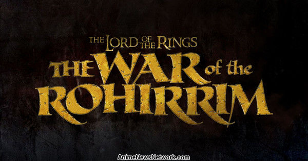 Kenji Kamiyama to Direct The Lord of the Rings: The War of the Rohirrim Feature Film
