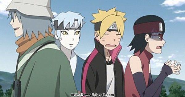 Episode 98 Boruto Naruto Next Generations Anime News Network Boruto and naruto resume their training. episode 98 boruto naruto next