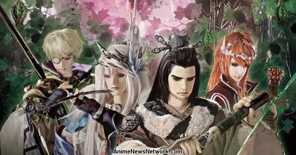 Премьера 3-го сезона кукольного театра Thunderbolt Fantasy состоится в апреле 2021 года после задержки COVID-19