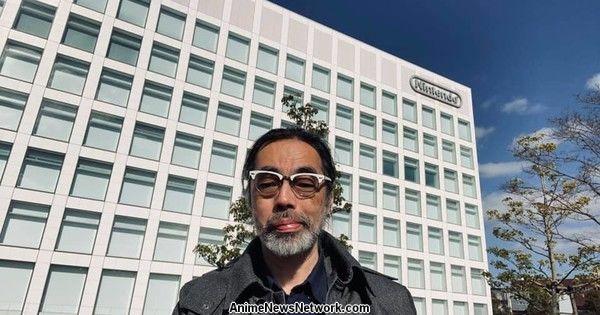 Дизайнер Такая Имамура покидает Nintendo